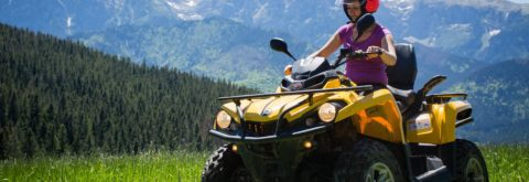 QUAD FUN – 3H + BARBECUE